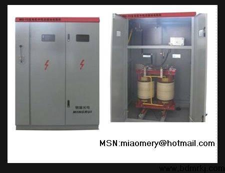 High Technology Generator Power Distribution Cabinet