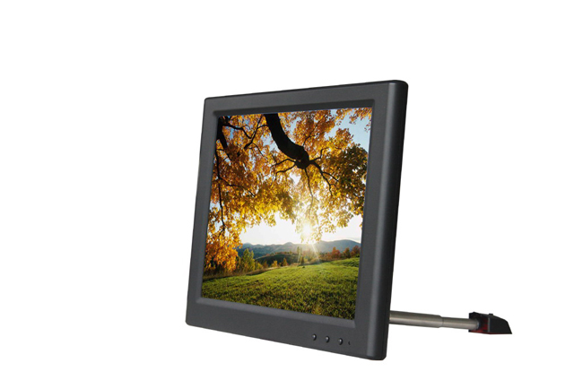 "8"" USB Touch Screen Monitor"