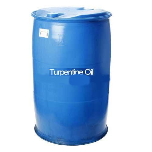 turpentine-oil