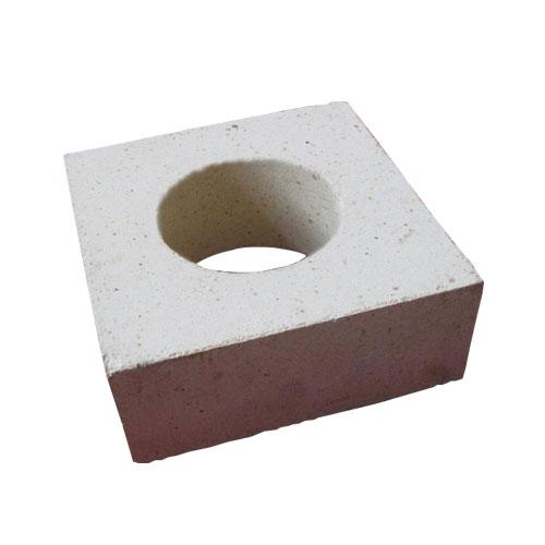 Tundish Nozzle Well Block