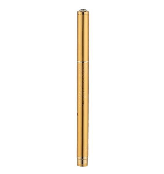 YD-024B Diamond aluminium straight liquid eyeliner pen