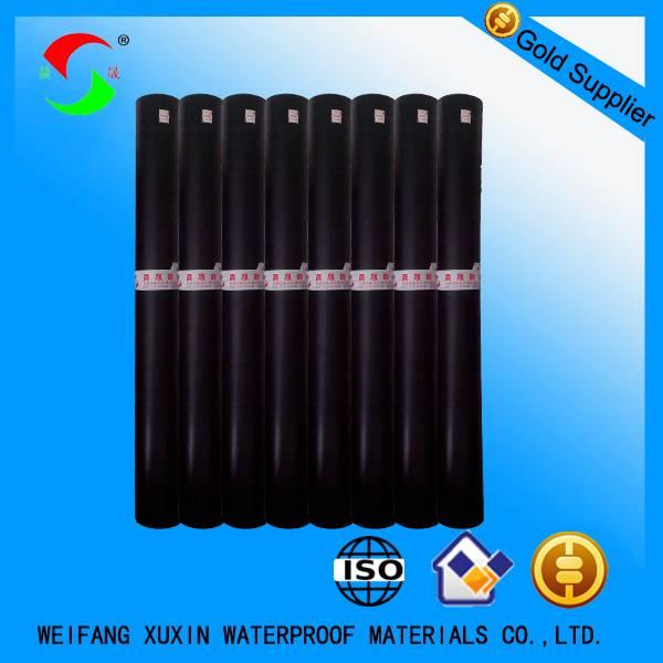 1.2mm epdm waterproof membrane