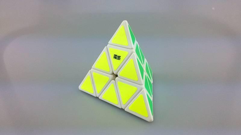 Moyu pyraminx Yangcong design puzzle