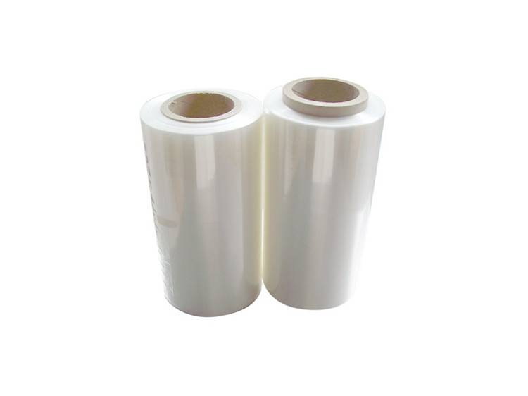 cheap packing material shrinkable packing film