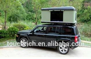 Water Proof Spacious off-road Roof Top Tent