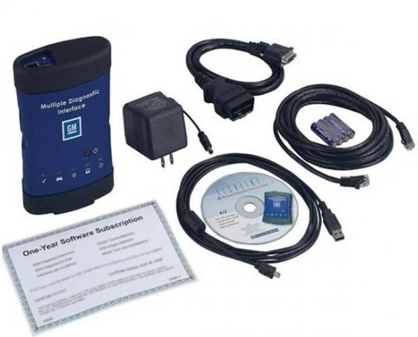 2013 promotion best price 100% GM MDI Professional Auto Diagnostic Tool GM MDI