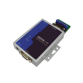 Surge Protection RS232 to RS485/RS422 Converter