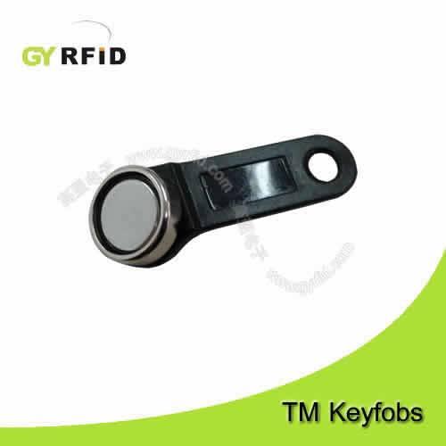 TM Mini Key 1009A-F4 used for door locks (GYRFID)