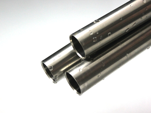 SS Electropolished Pipes, Tubes