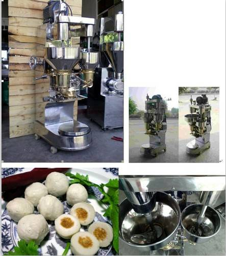 Meatball Forming Meatball Making  Meatball Molding Machine