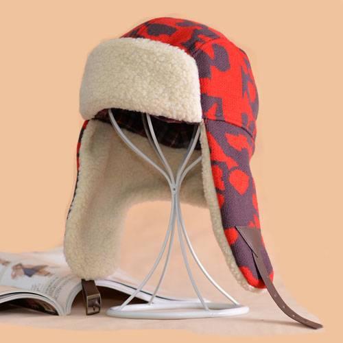 Lei Feng hat