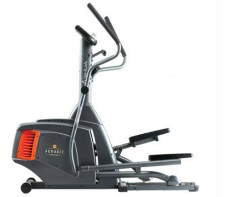 New coming Commercial Elliptical Bike!