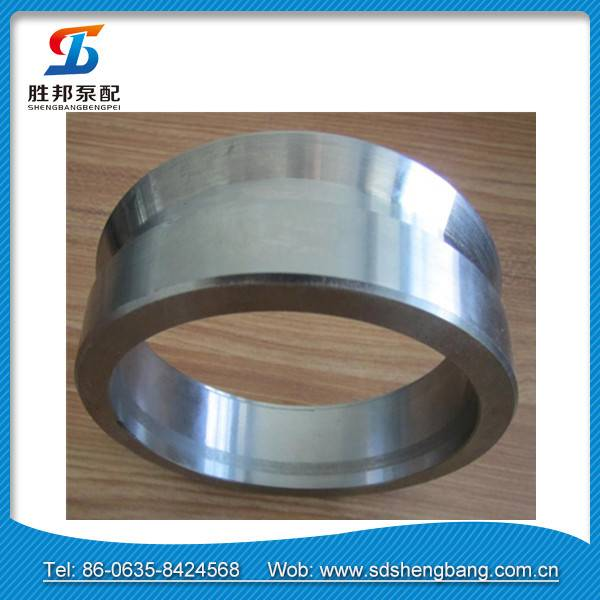 schwing dn125 forged flange made in China