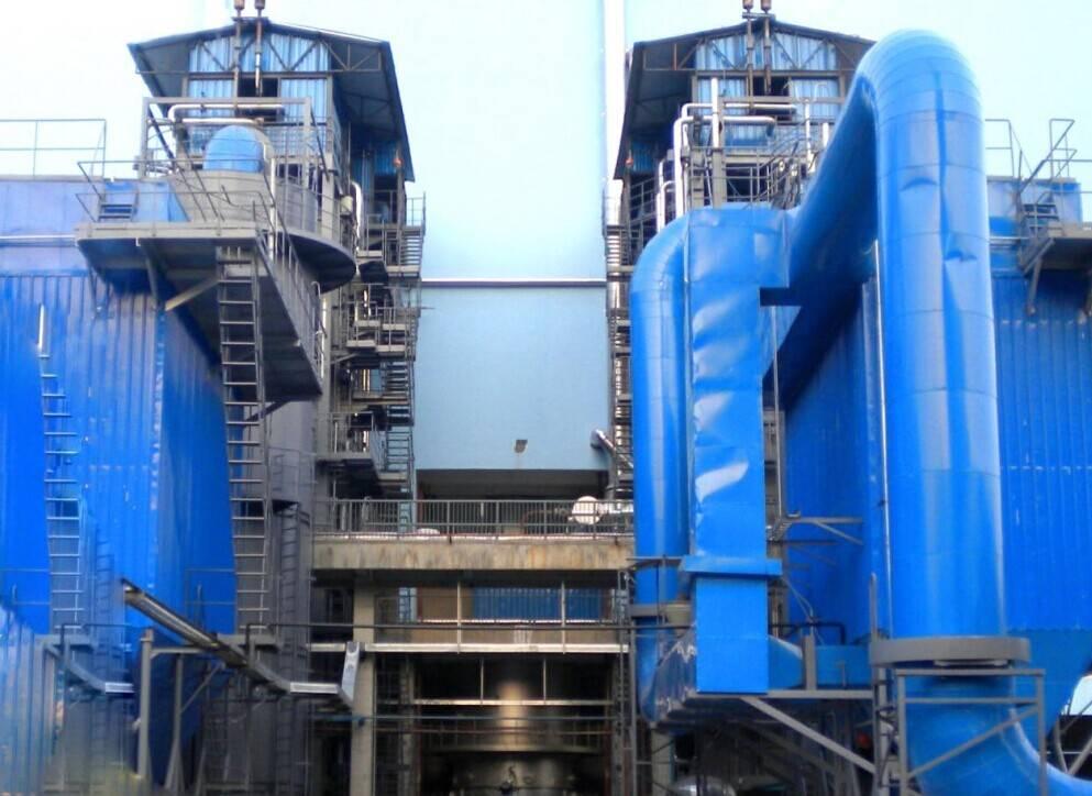 Municipal Solid Waste Power Plant Equipment