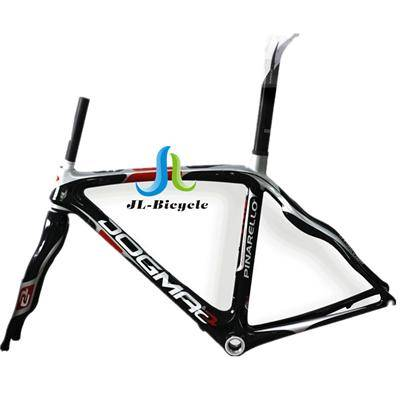 PINARELLO DOGMA 2 Road Bike Carbon Fiber Integrated Frame
