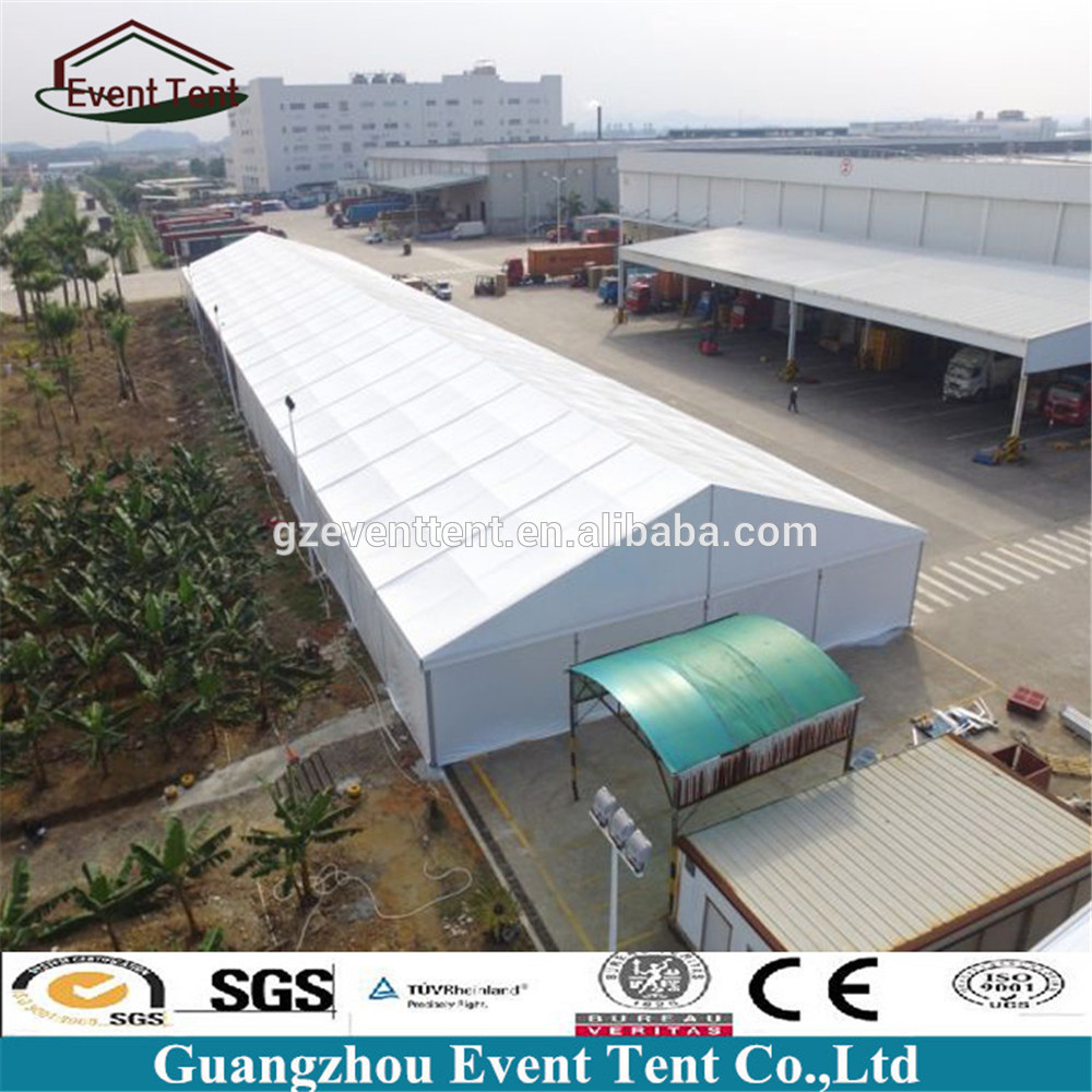 Aluminum outdoor event tents exhibition fair tent for sale