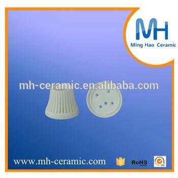 led street light steatite ceramic lamp holder