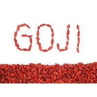 Ningxia Gouqizi 180 grains/50g, Dried Goji berries,Ningxia wolfberries, Lycium Chinense, Medlar frui