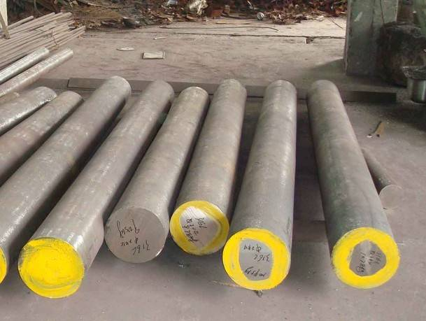 Stainless Steel Bars and Wire for Industrial Use