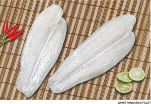 Supply Frozen Pangasius Fillet In Viet Nam