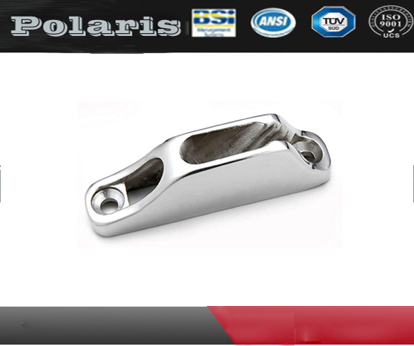 stainless steel marine hardware rope for cleat