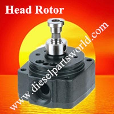 Fuel Injector Pump Head Rotor 2 468 335 022