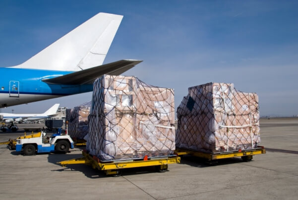 Air Freight from China to Phnom penh