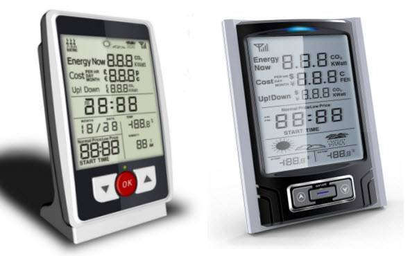 Wireless Monitoring System for Solar Inverters