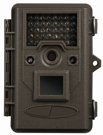 SD-1039 12MP 720P HD video game scouting camera