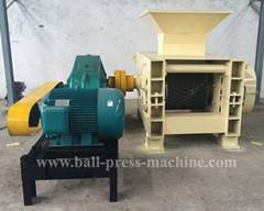 Fuyu High pressure Carbon briquette machine