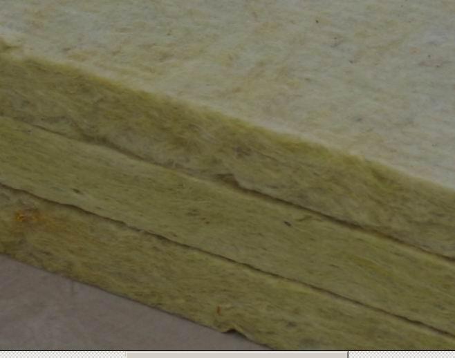 Rock wool board/Felt