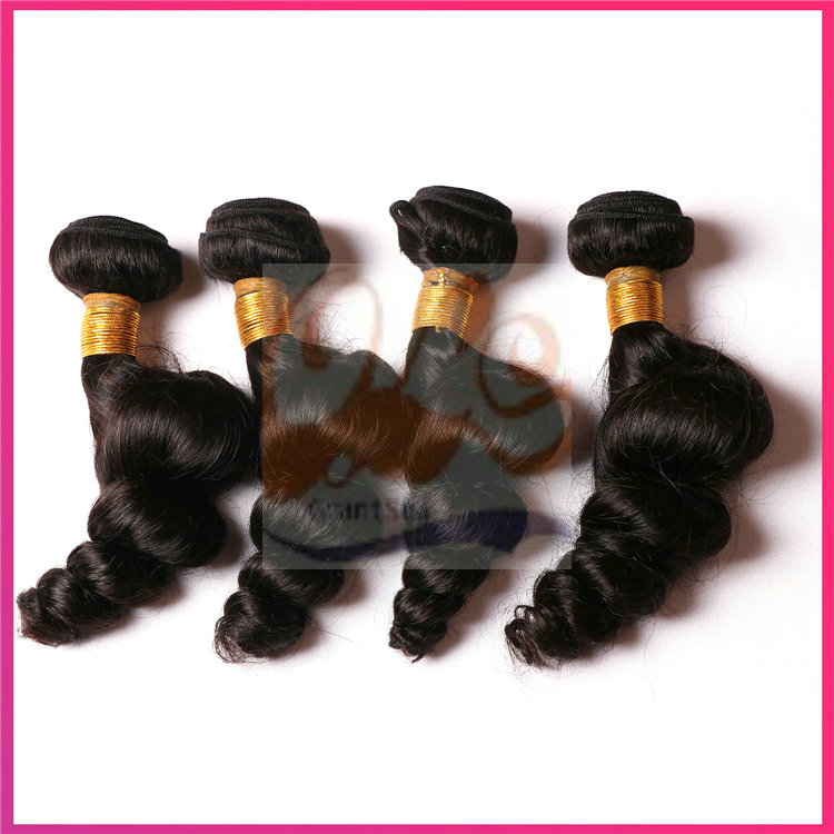 New GrantSea Favourite Products Grade 8A 100% Human Hair High Quality Cheap Peruvian Hair Bundles We