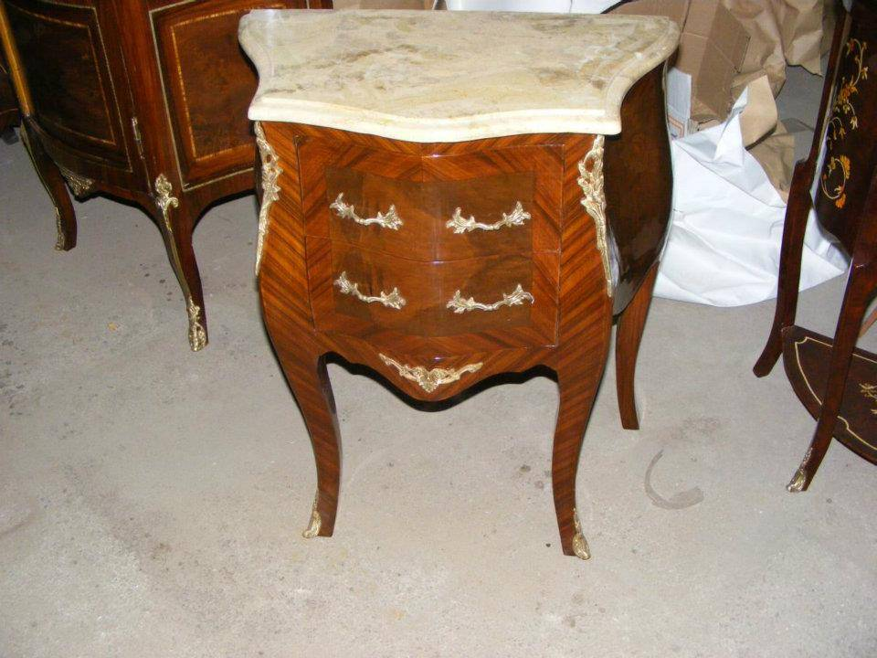 Console Table 101A