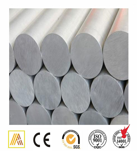 BV aluminum alloy rod welding 6082 T5 T6 T651aluminum bar from China