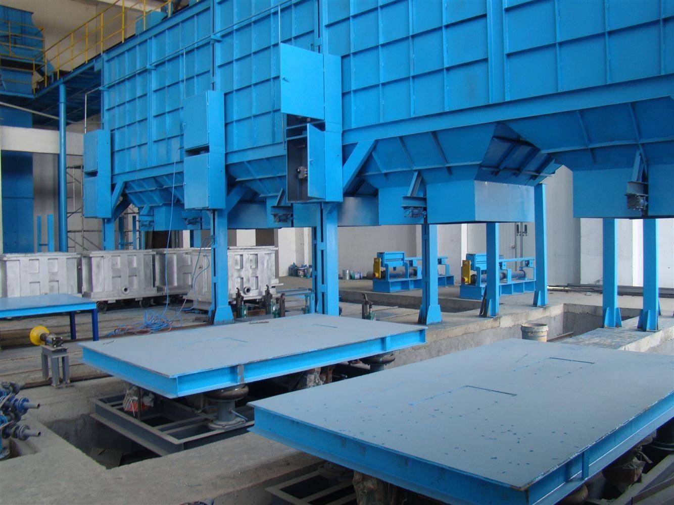 Provide high quality resin line