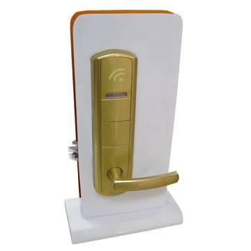 Wireless Smart Lock