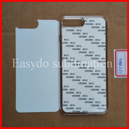 Sell Hotheat Transfer Cell Phone Cover for iphone 7 plus 8 plus