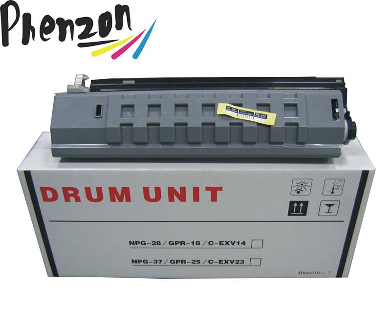 Compatible Canon Drum Unit NPG-28/GPR-18/C-EXV-14