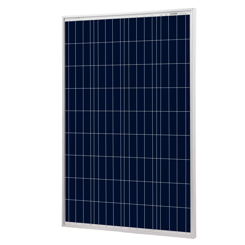 solar panel polycrystalline 160w A grade 5BB solar cells for home off grid use
