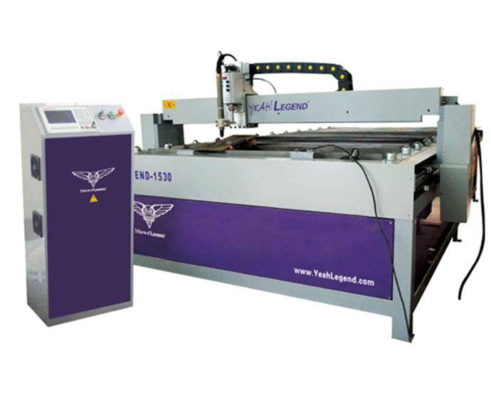 Yeah!Legend Economical Table Plasma Cutting Machine