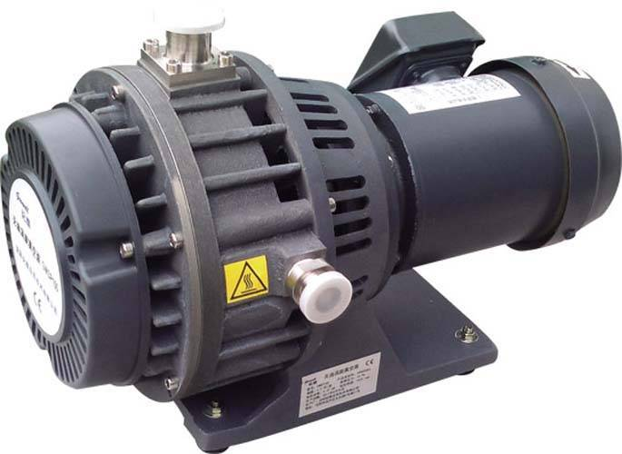 oil free vacuum pump GWSPL300
