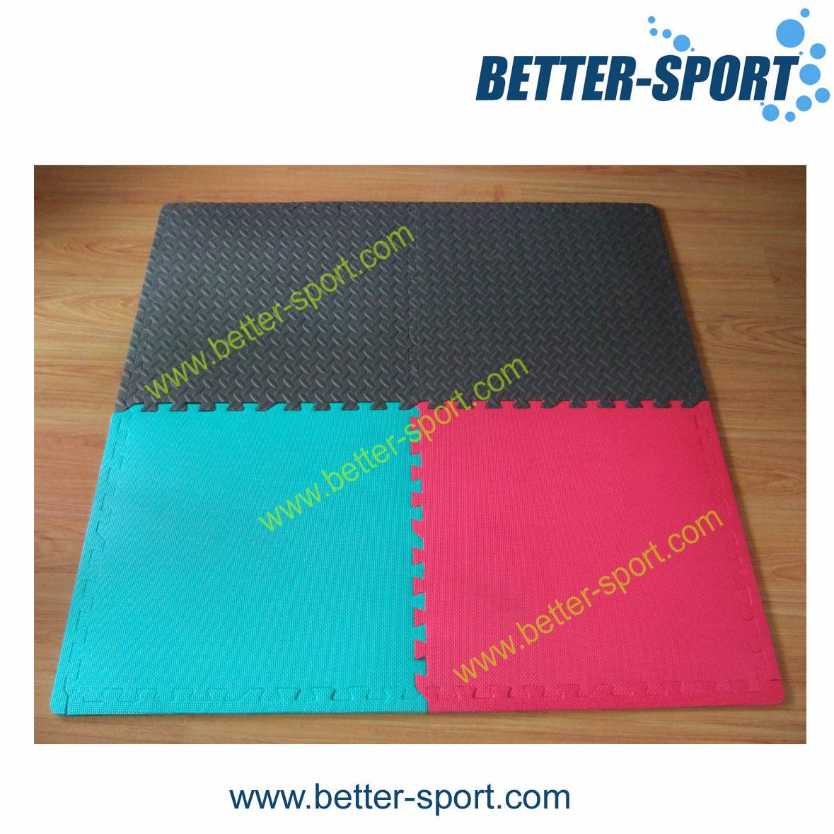 Karate Mat, Tatami Mat, Exercise Mat