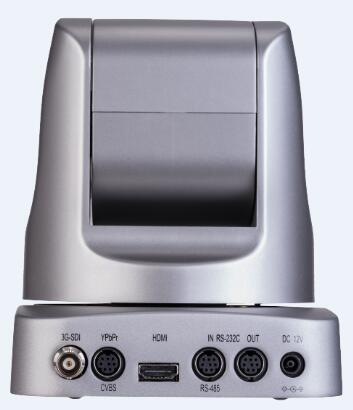 20x HD video conferencing camera