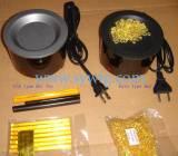 glue hot pot/fusion pot/melt pot