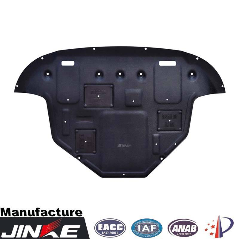JINKE Performance Car Part With Good Rubber