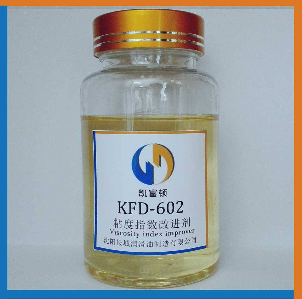 KFD -602 Polyacrylate type viscosity index improver