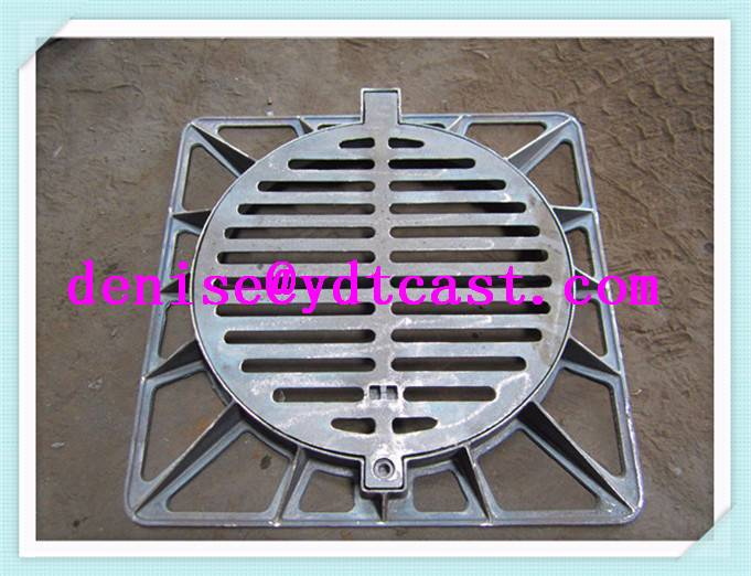 die casting road gully drain grating price