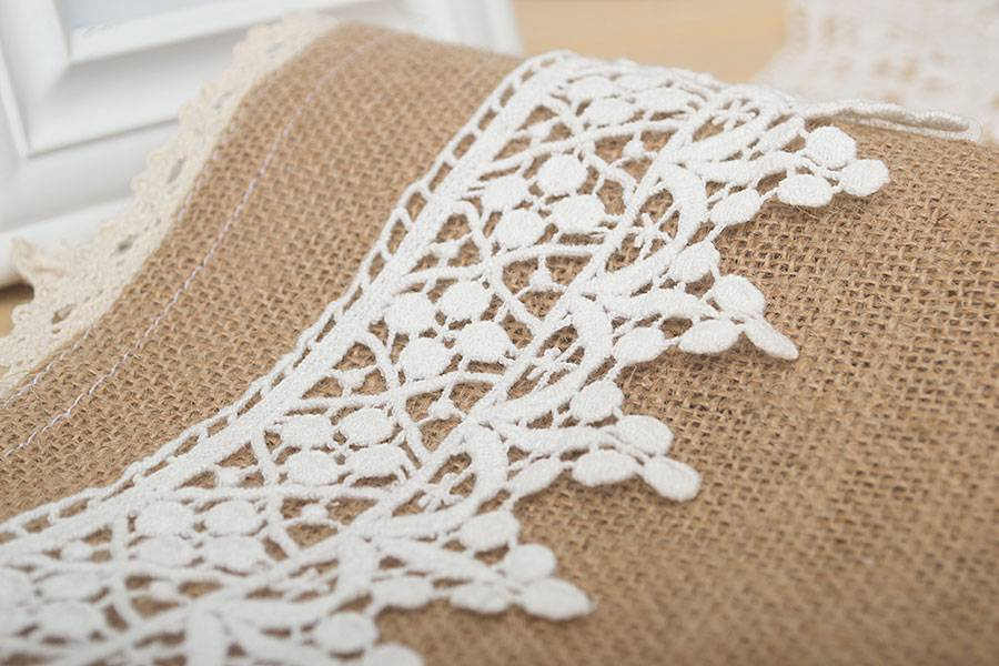 gyed water soluble lace