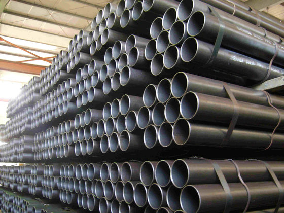 SHENHUA STEEL TUBE Suggested Specification for Steel Water Transmission Pipe