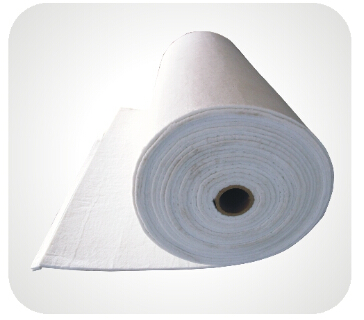 Nano Silica Aerogel Insulation Blanket FMJ100